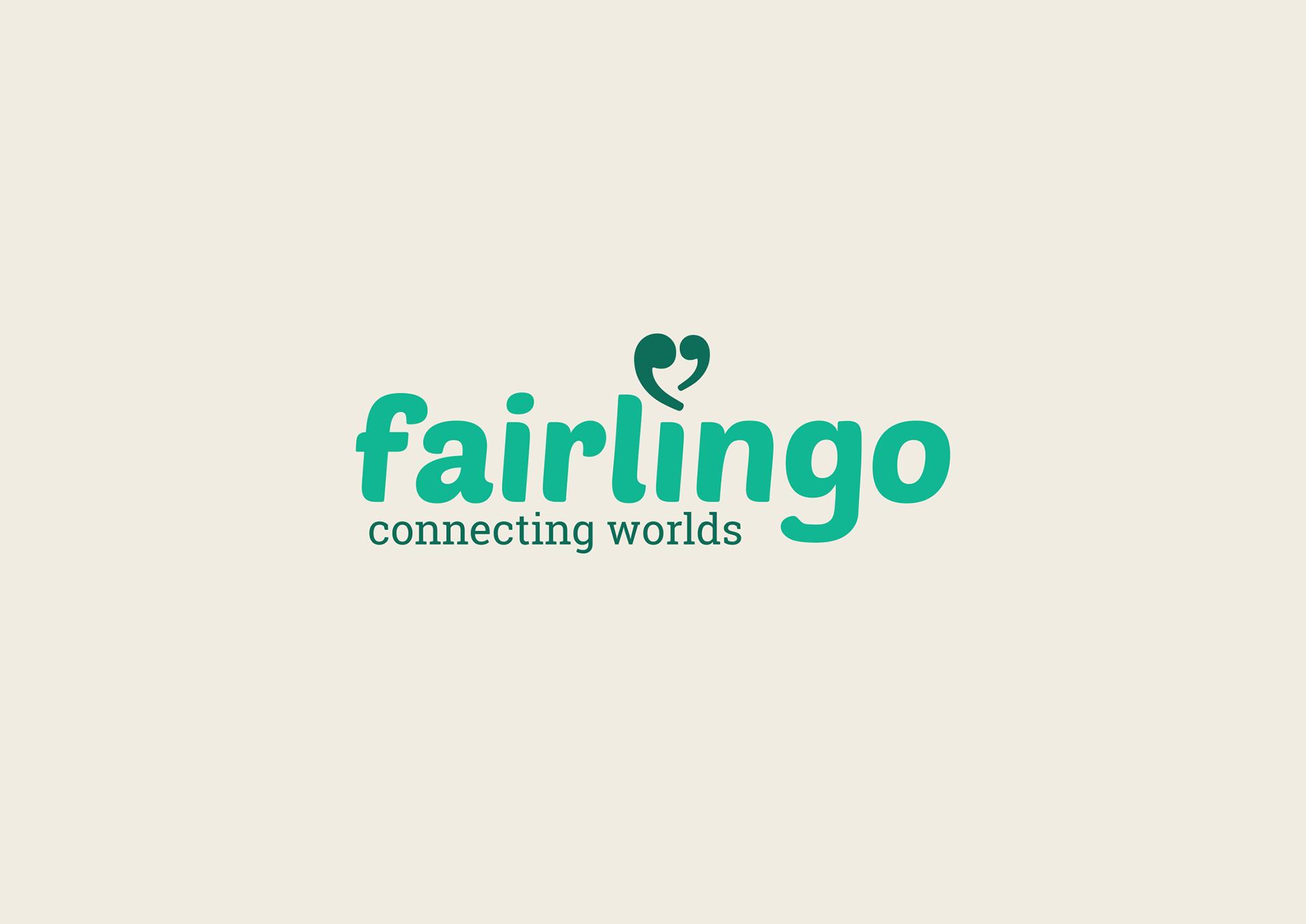 Fairlingo main logo