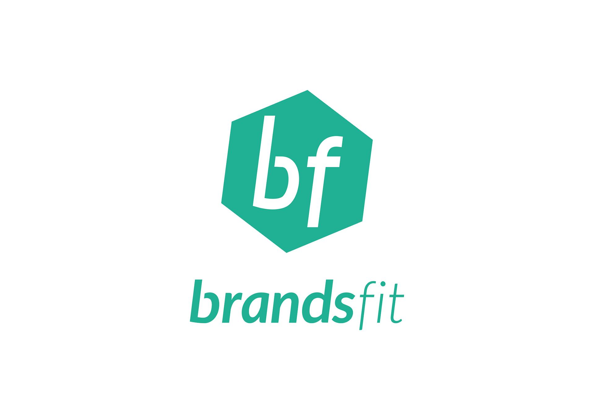 Brandsfit main logo
