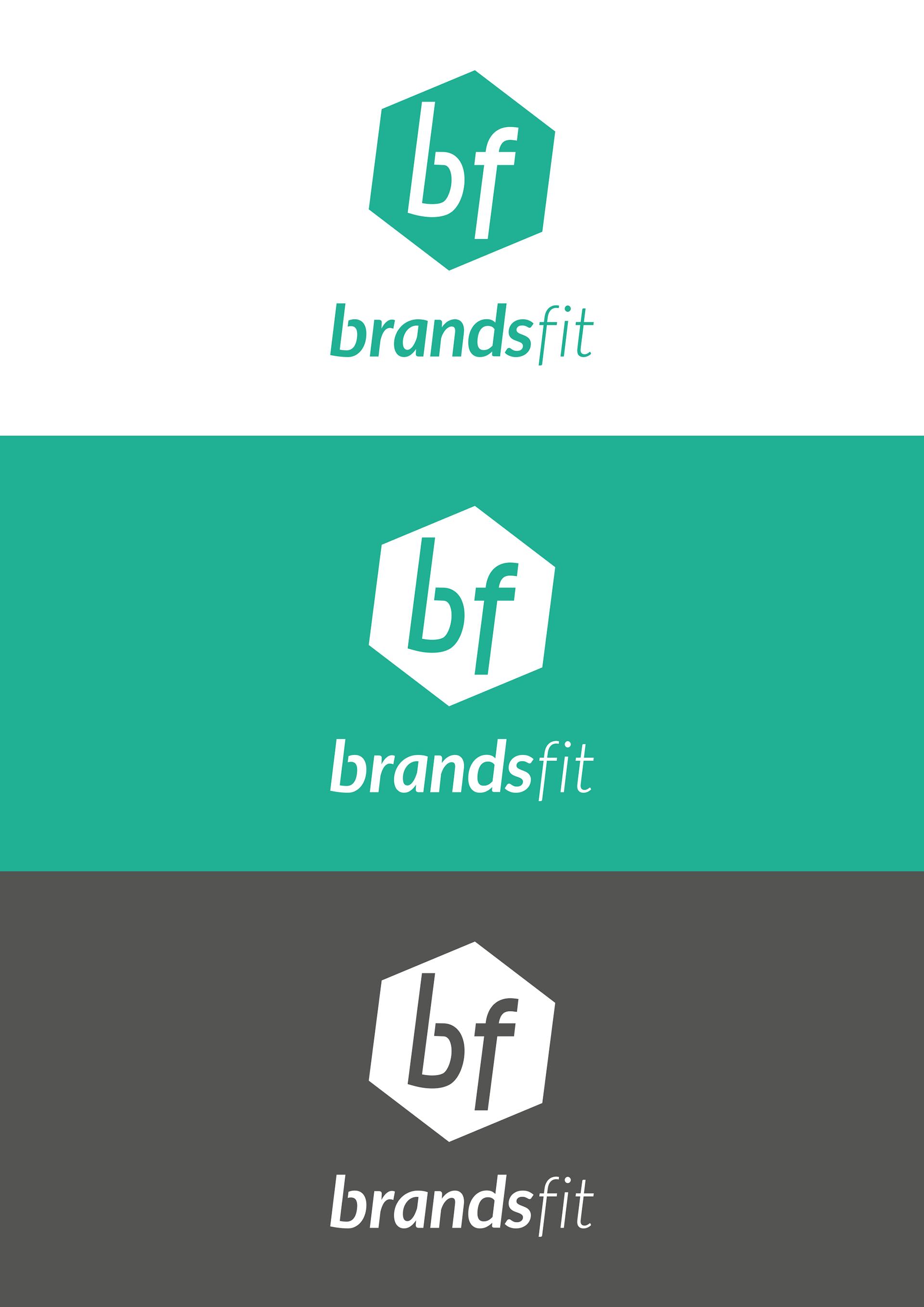 All three logo variations